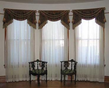 Brougher-Bath Mansion ~ Adjacent Ballroom