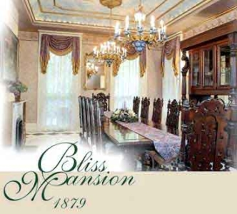 The Bliss Mansion