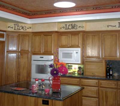 Lofty Expressions - Kitchen Remodel - AFTER