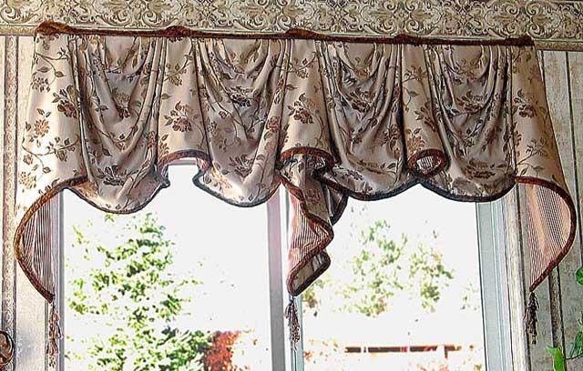 Window Treatments Lofty Expressions